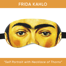 Load image into Gallery viewer, Frida Sleep Mask