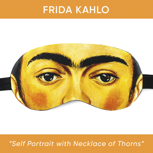 Frida Sleep Mask