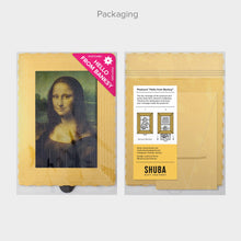 Load image into Gallery viewer, Hello From Banksy — Mona Lisa, Postcards