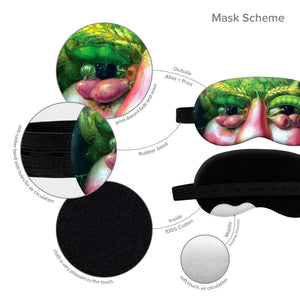 Vertumnus Sleep Mask