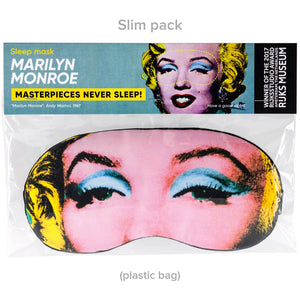 Marilyn Monroe Sleep Mask