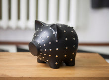 Load image into Gallery viewer, BDSM PIG — coin box, souvenir (by prior arrangement)