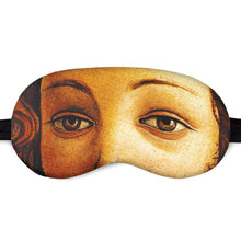 Load image into Gallery viewer, The Birth of Venus Sleep Mask