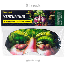 Load image into Gallery viewer, Vertumnus Sleep Mask