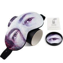 Load image into Gallery viewer, Queen Elizabeth II Sleep Mask (50 Pounds)