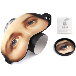 Alida Christina Assink Sleep Mask