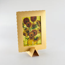 Load image into Gallery viewer, Hello From Banksy — Van Gogh - Sunflowers, Postcards
