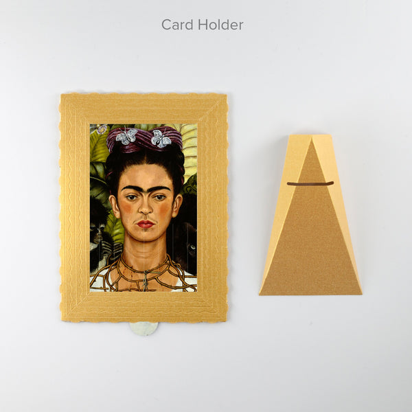 Hello From Banksy — Frida, Postcards
