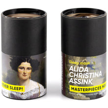 Load image into Gallery viewer, Alida Christina Assink Sleep Mask