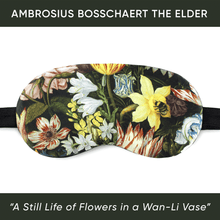 Load image into Gallery viewer, Flowers Sleep Mask