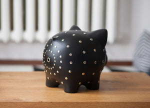 BDSM PIG — coin box, souvenir (by prior arrangement)