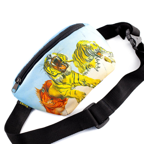 Salvador Dali Bag Belt