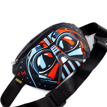 Load image into Gallery viewer, Darth Vader Bag Belt