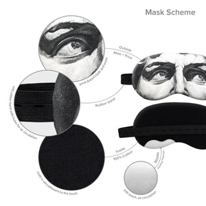 David Sleep Mask