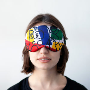 The Divers Sleep Mask