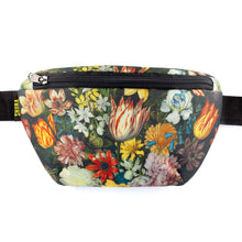Load image into Gallery viewer, Flowers Bag Belt