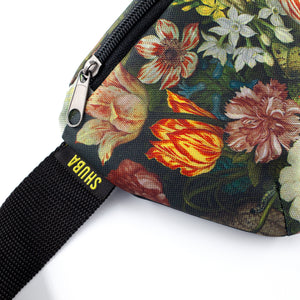 Flowers Bag Belt