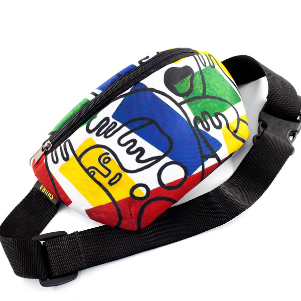 The Divers Bag Belt
