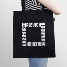Load image into Gallery viewer, Malevich Shopper Bag