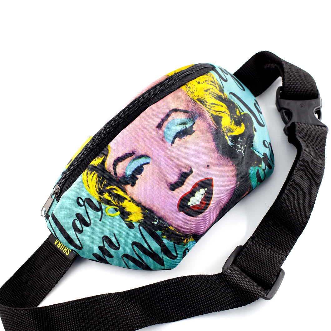 Marilyn Monroe Bag Belt