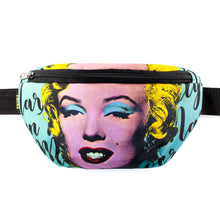 Load image into Gallery viewer, Marilyn Monroe Bag Belt