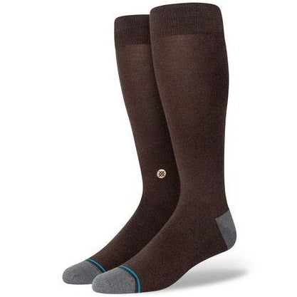 STANCE - DRAPER IN BROWN