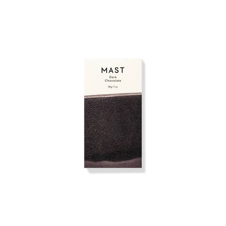 MAST - DARK CHOCOLATE - MINI (28G/1OZ)