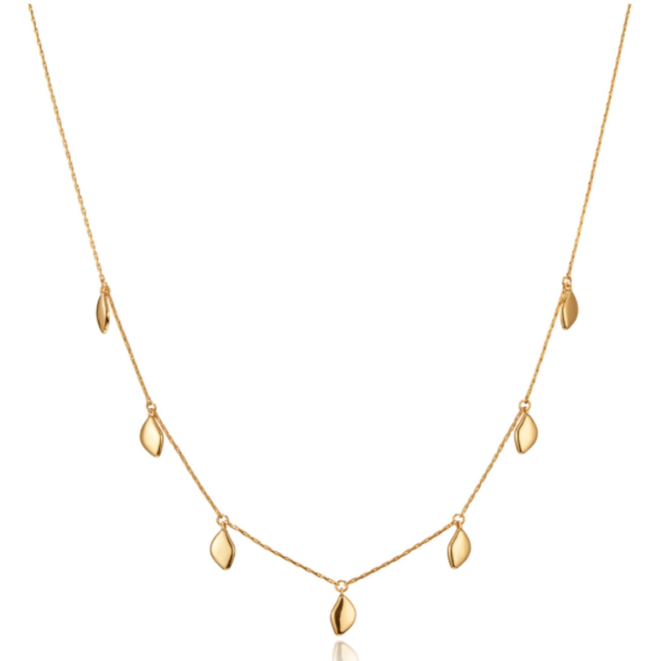 JENNY BIRD - FOLI NECKLACE IN GOLD