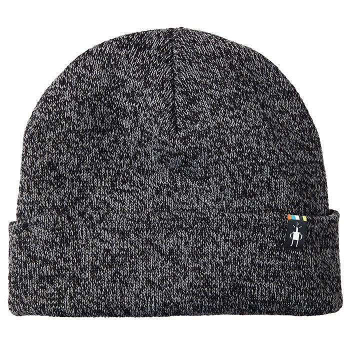 SMARTWOOL - COZY CABIN HAT IN BLACK