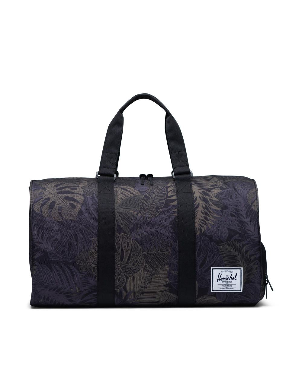 HERSCHEL - NOVEL DUFFLE IN DARK JUNGLE