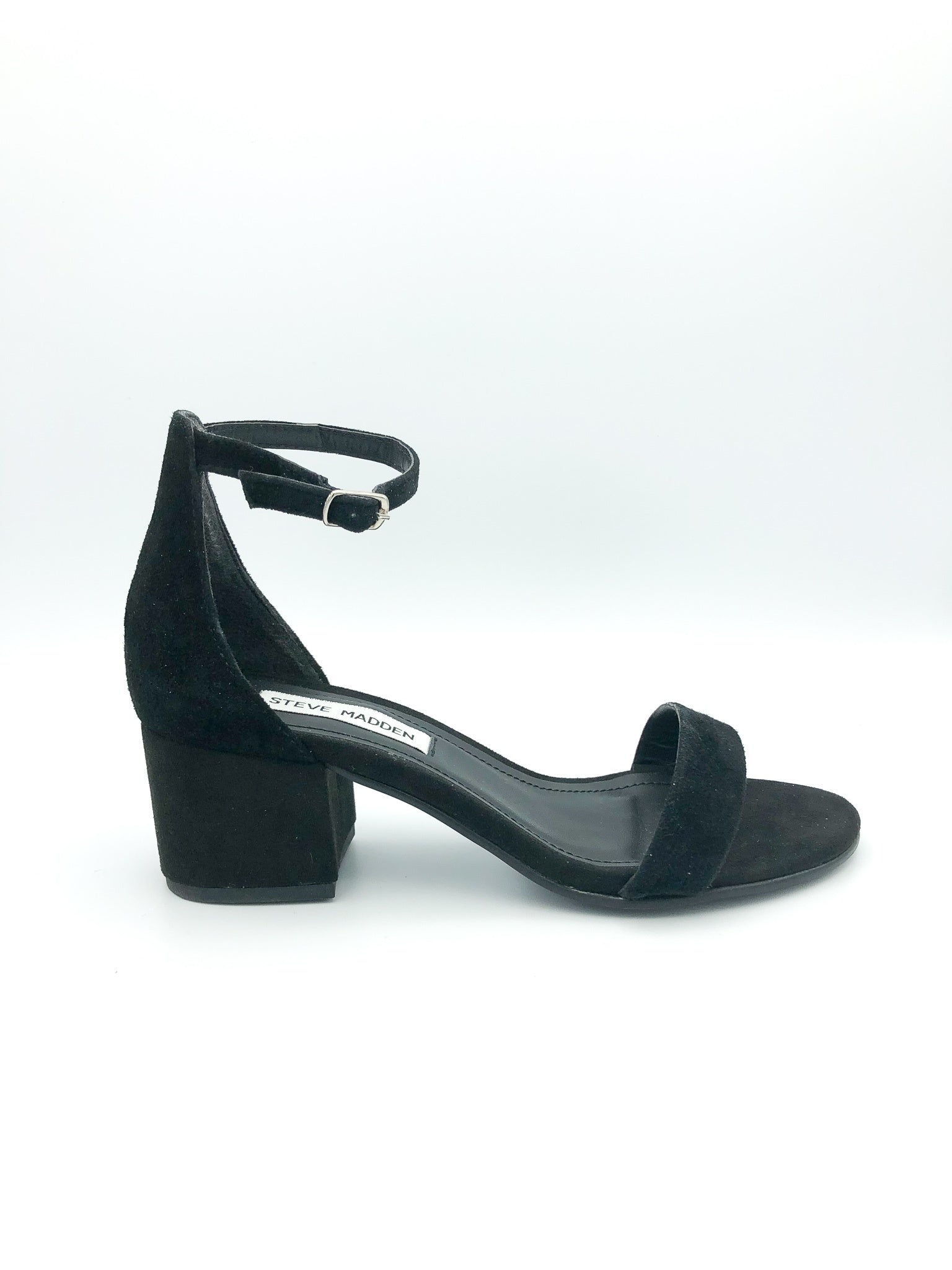 STEVE MADDEN- IRENEE IN BLACK