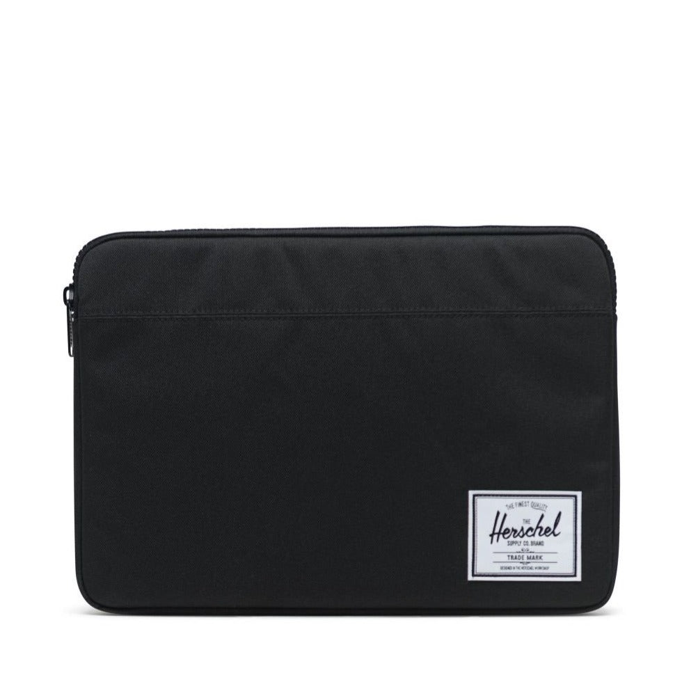 HERSCHEL - ANCHOR SLEEVE IN BLACK