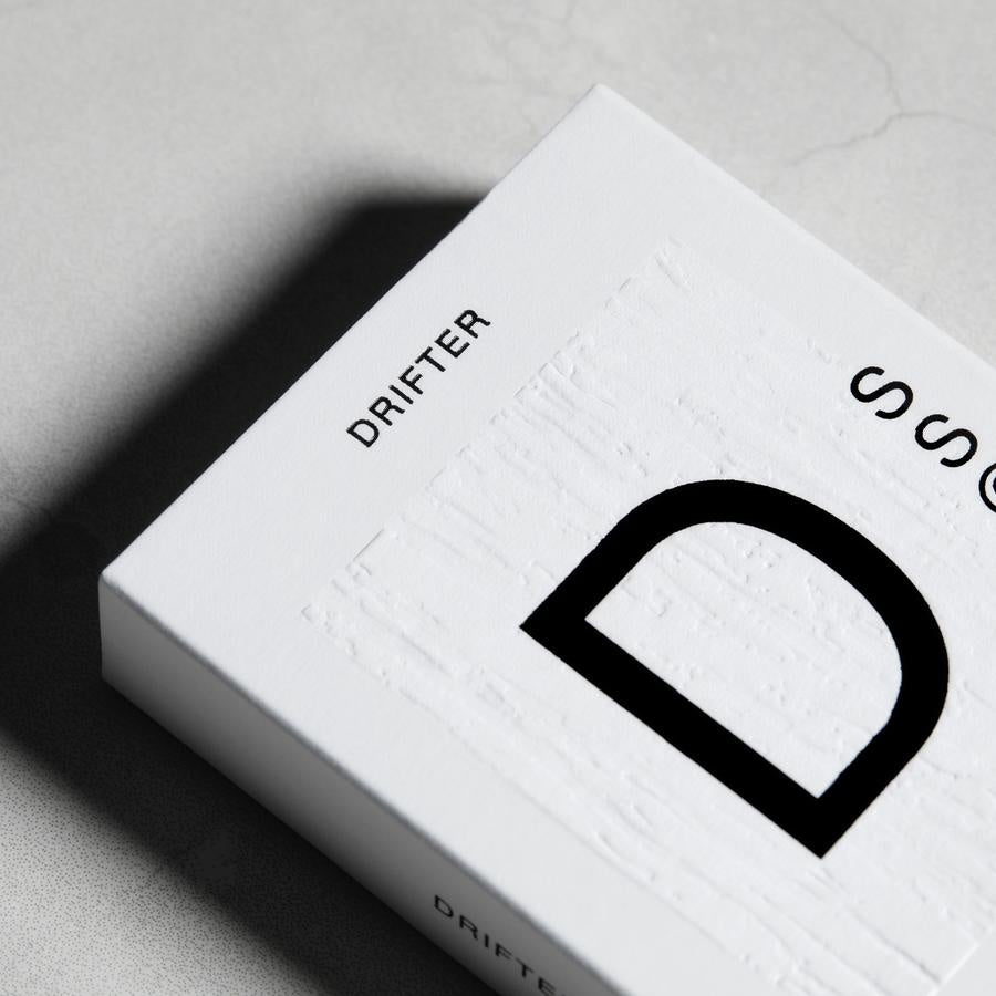 SOLID STATE - SOLID COLOGNE IN DRIFTER