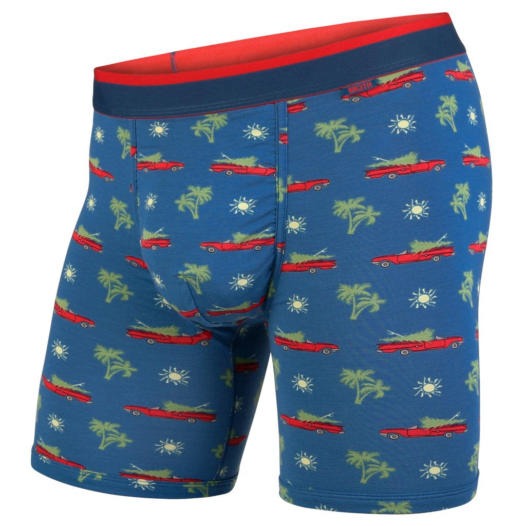 BN3TH - CLASSIC BOXER BRIEF IN CHRISTMAS WITH THE KOOKS