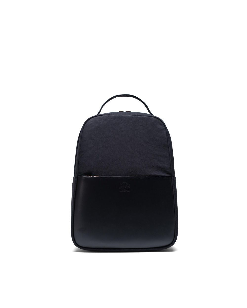 HERSCHEL - ORION BACKPACK MID-VOLUME IN BLACK