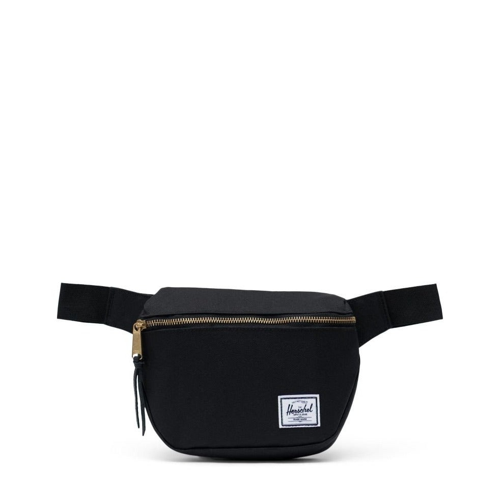HERSCHEL - FIFTEEN HIP PACK IN BLACK