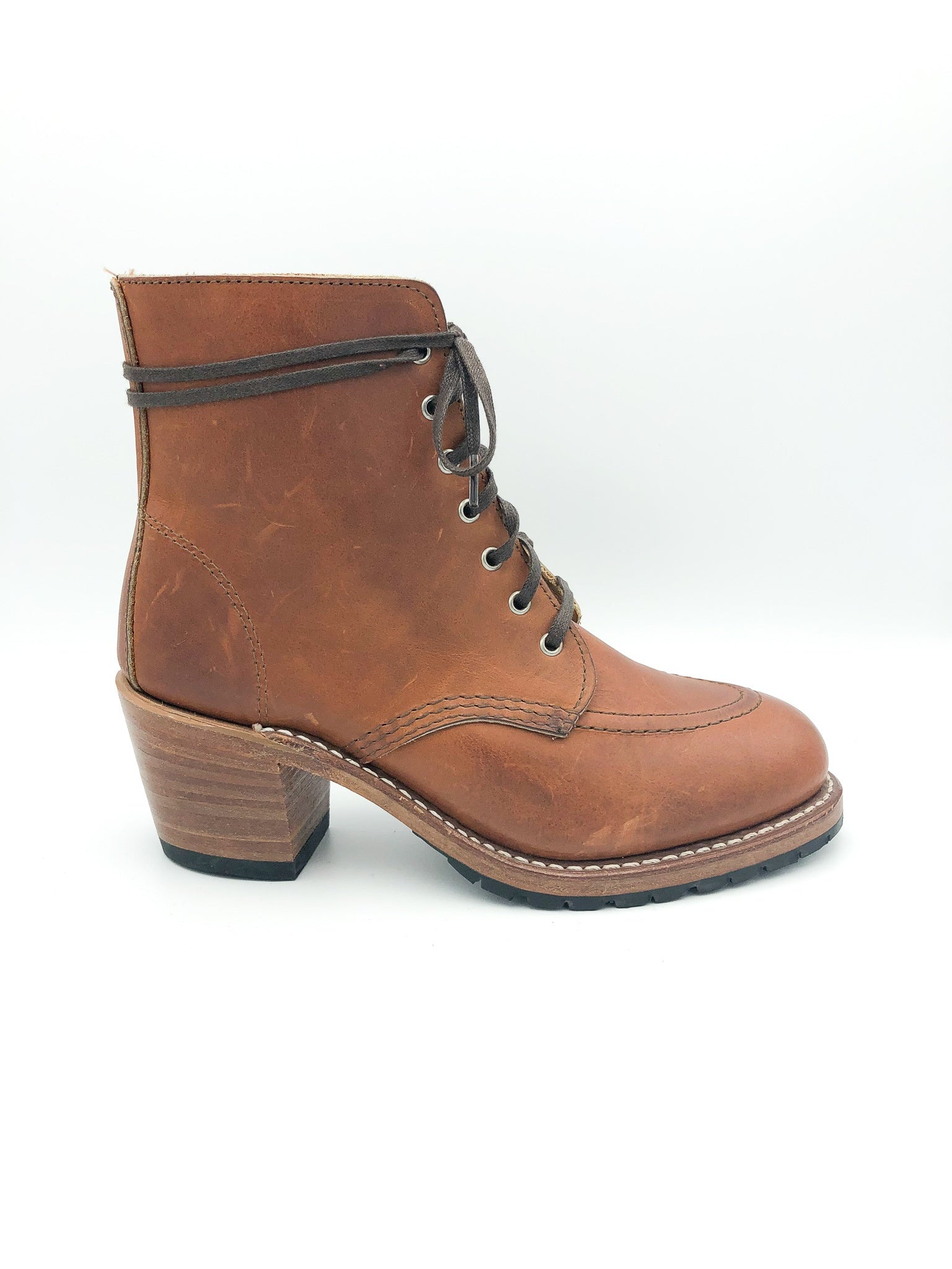 RED WING - WOMEN'S CLARA IN ORO LEGACY