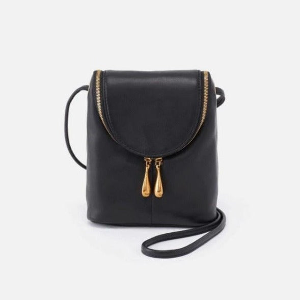 HOBO - FERN CROSSBODY IN BLACK