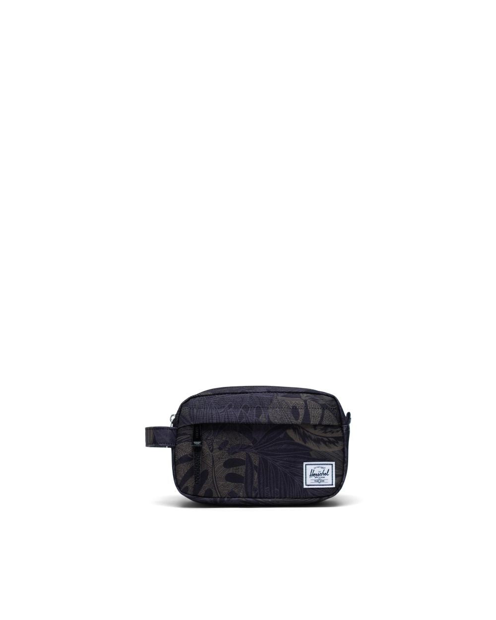 HERSCHEL - CHAPTER TRAVEL KIT CARRY ON IN DARK JUNGLE