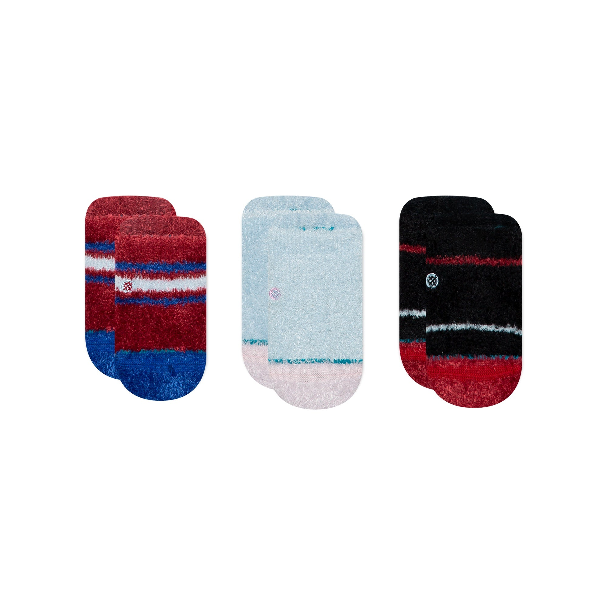 STANCE - INF SNUGGLE COZY SET IN MULTI
