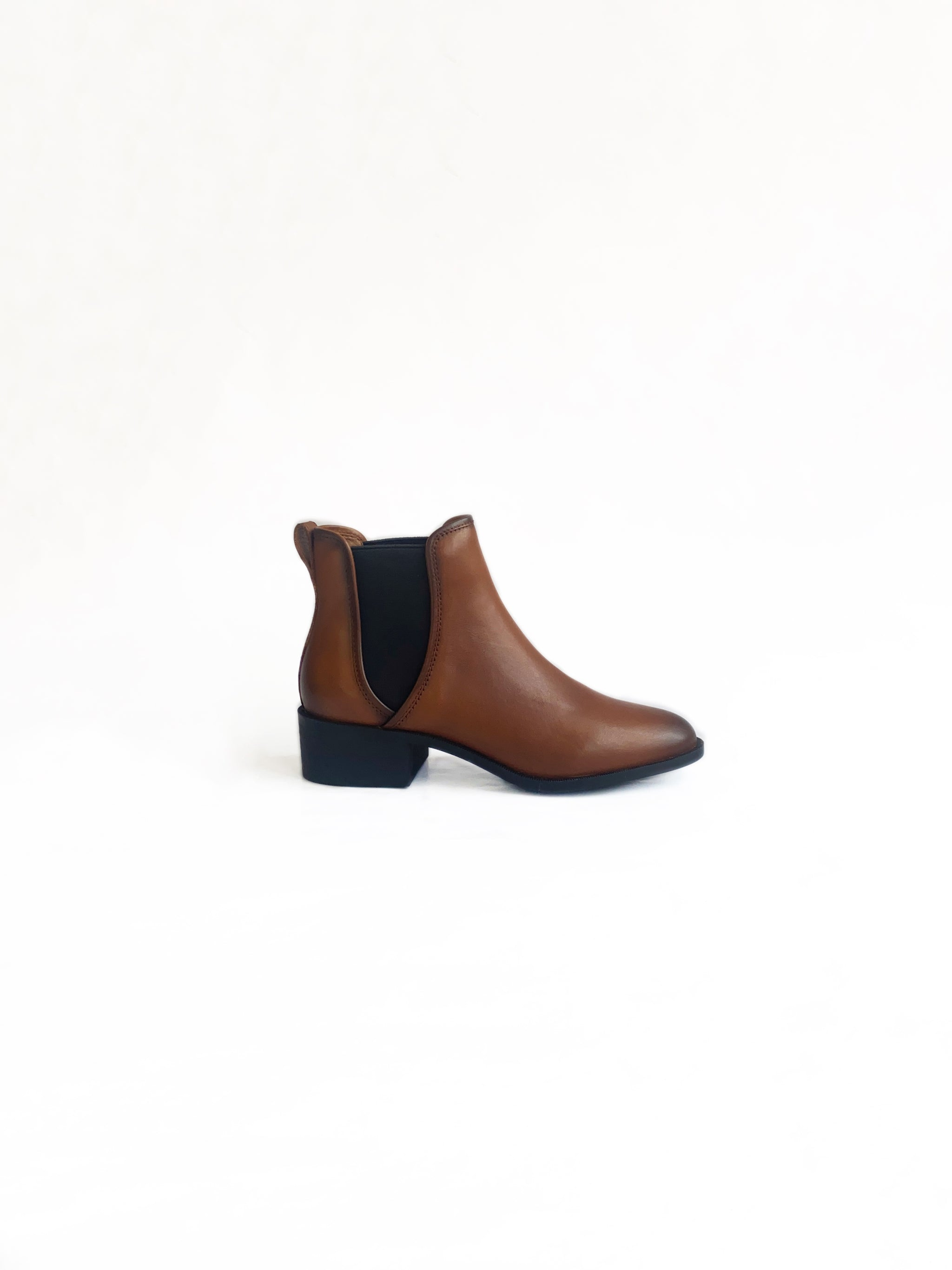 STEVE MADDEN - DARES IN BROWN