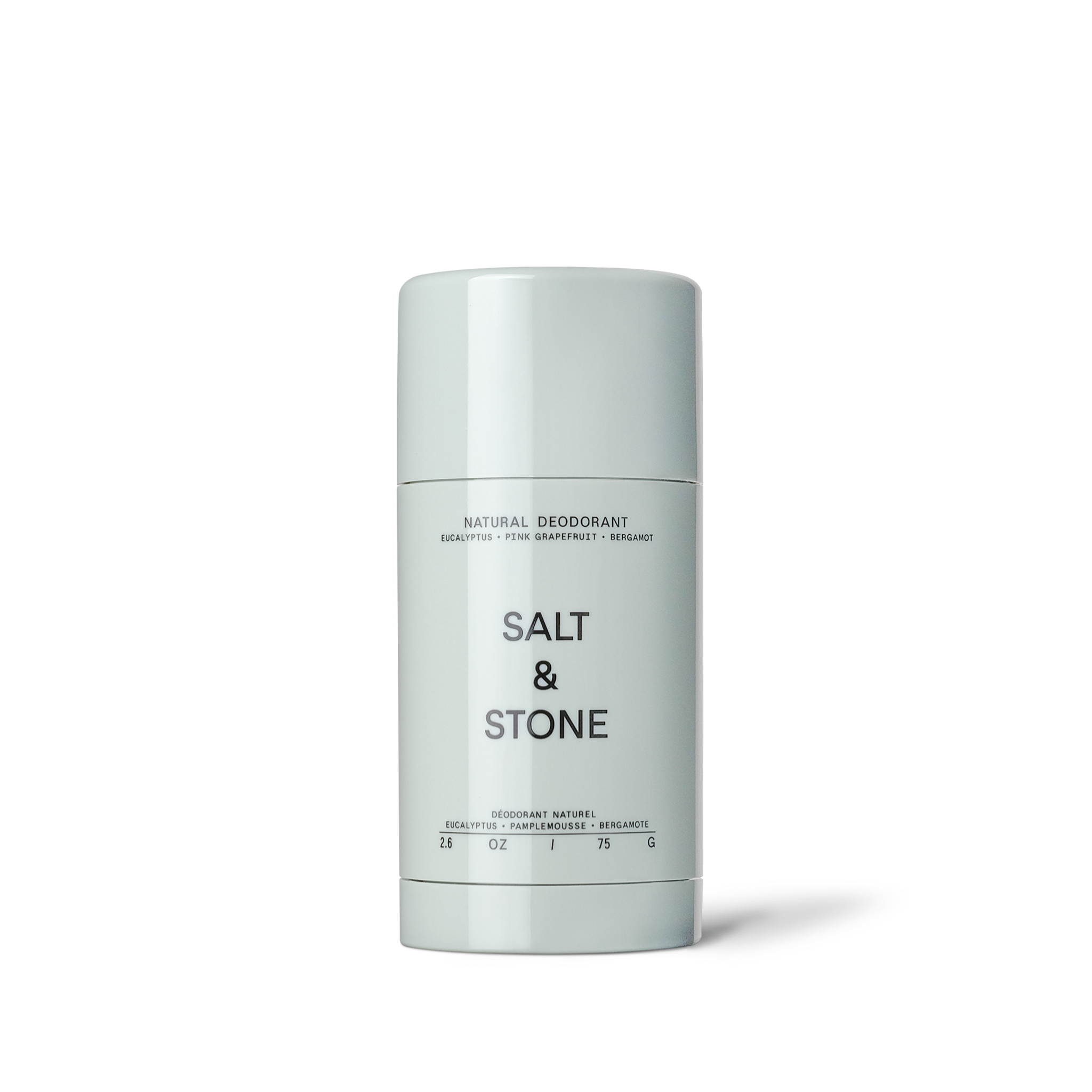 SALT & STONE - EUCALYPTUS AND BERGAMOT FORMULA NO2