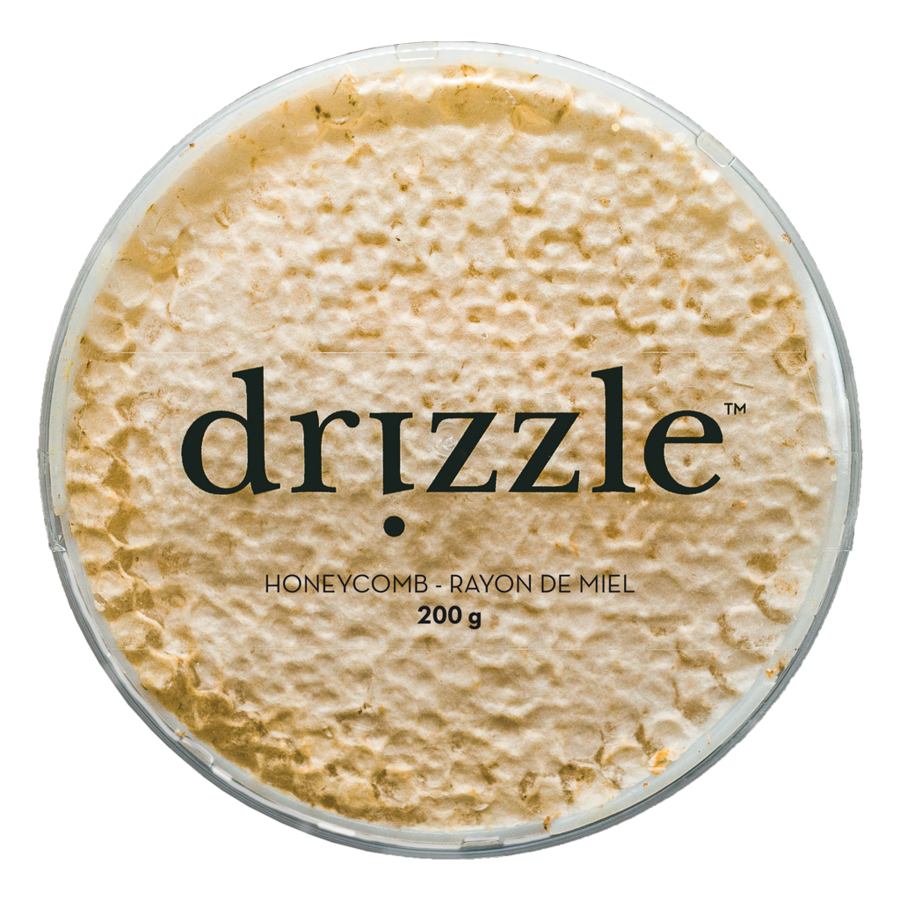 DRIZZLE - HONEYCOMB 200G (7 OZ)