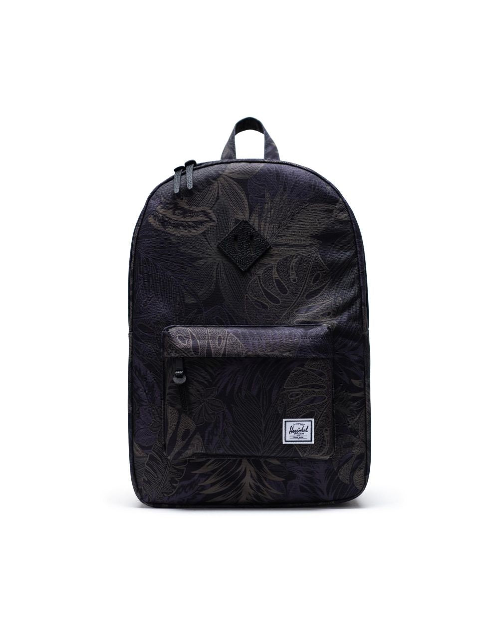 HERSCHEL - HERITAGE BACKPACK IN DARK JUNGLE