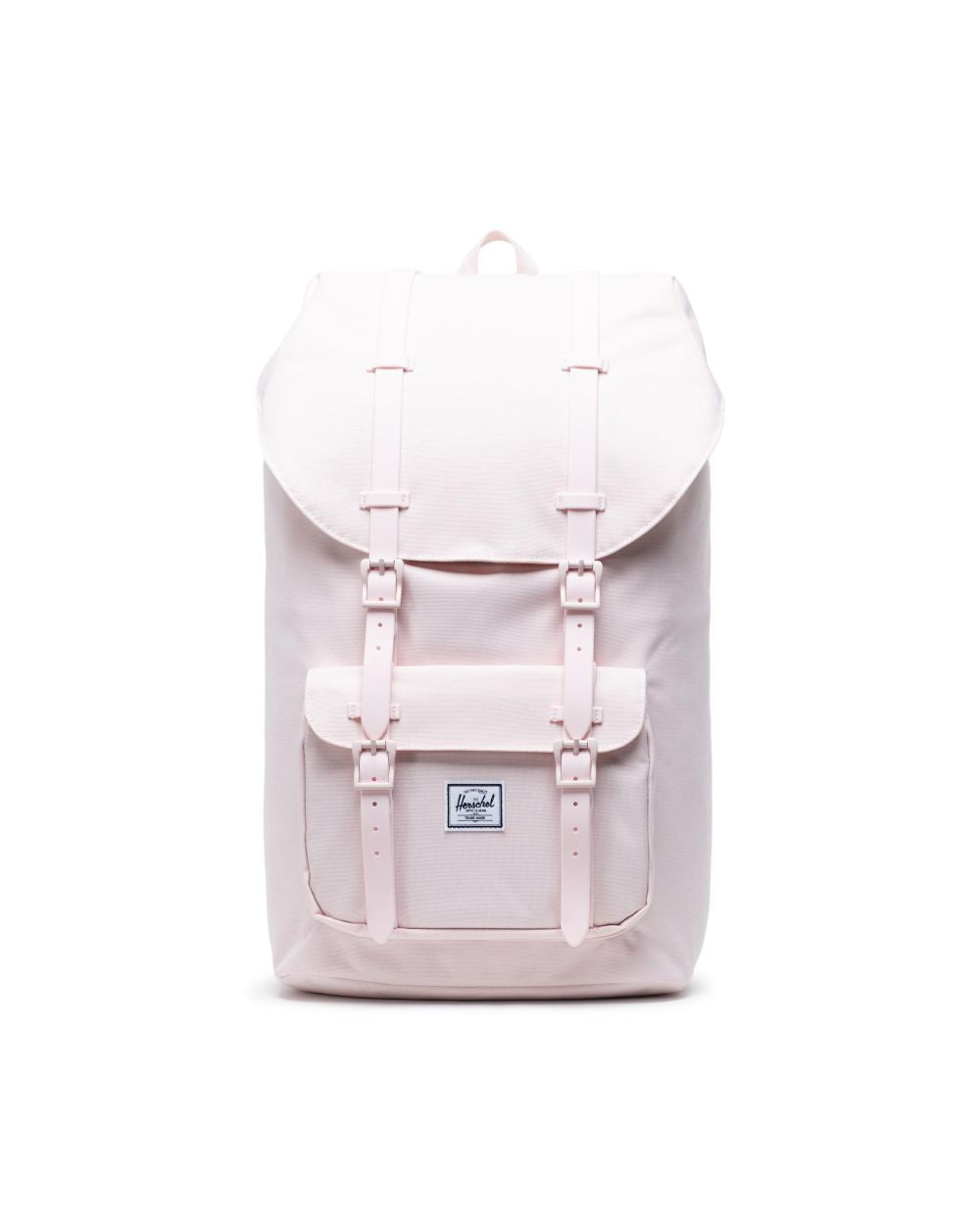 HERSCHEL - LITTLE AMERICA BACKPACK IN ROSEWATER PASTEL