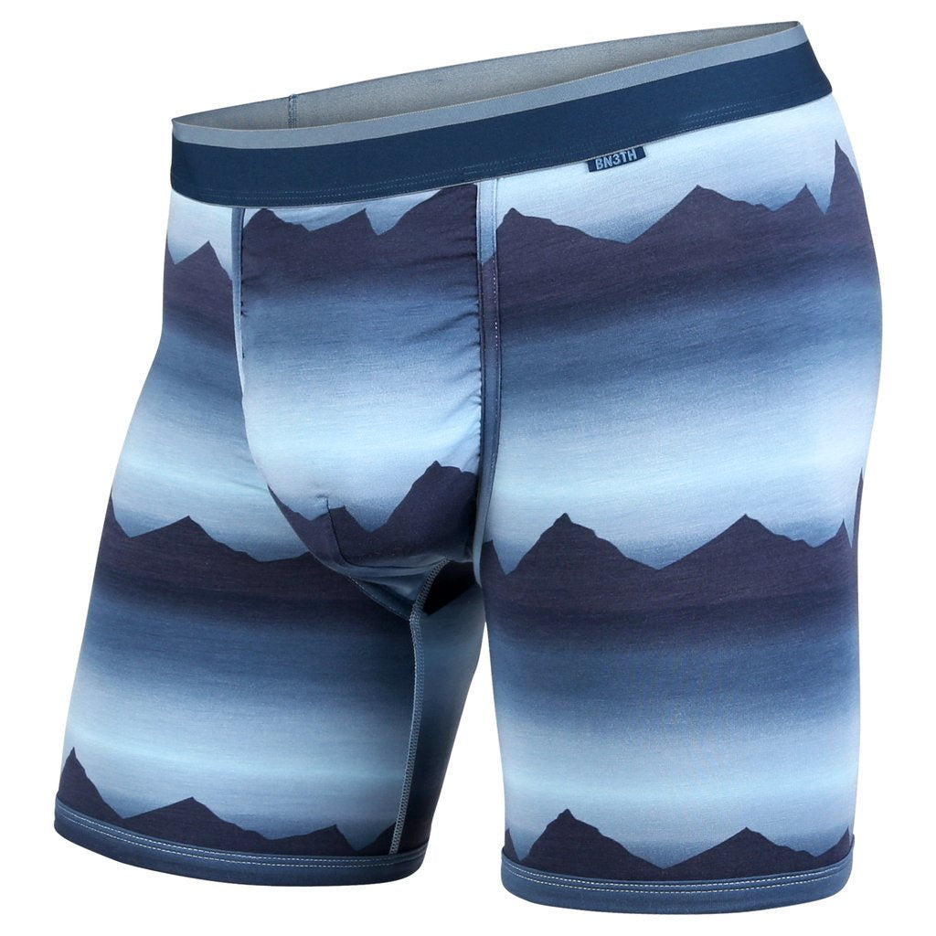 BN3TH - CLASSIC BOXER BRIEF IN MOUNTAINS HORIZON