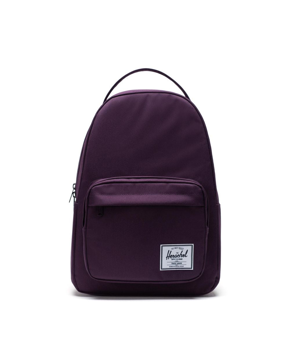 HERSCHEL - MILLER BACKPACK IN BLACKBERRY WINE
