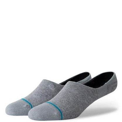 STANCE - GAMUT 2  IN HEATHER GREY