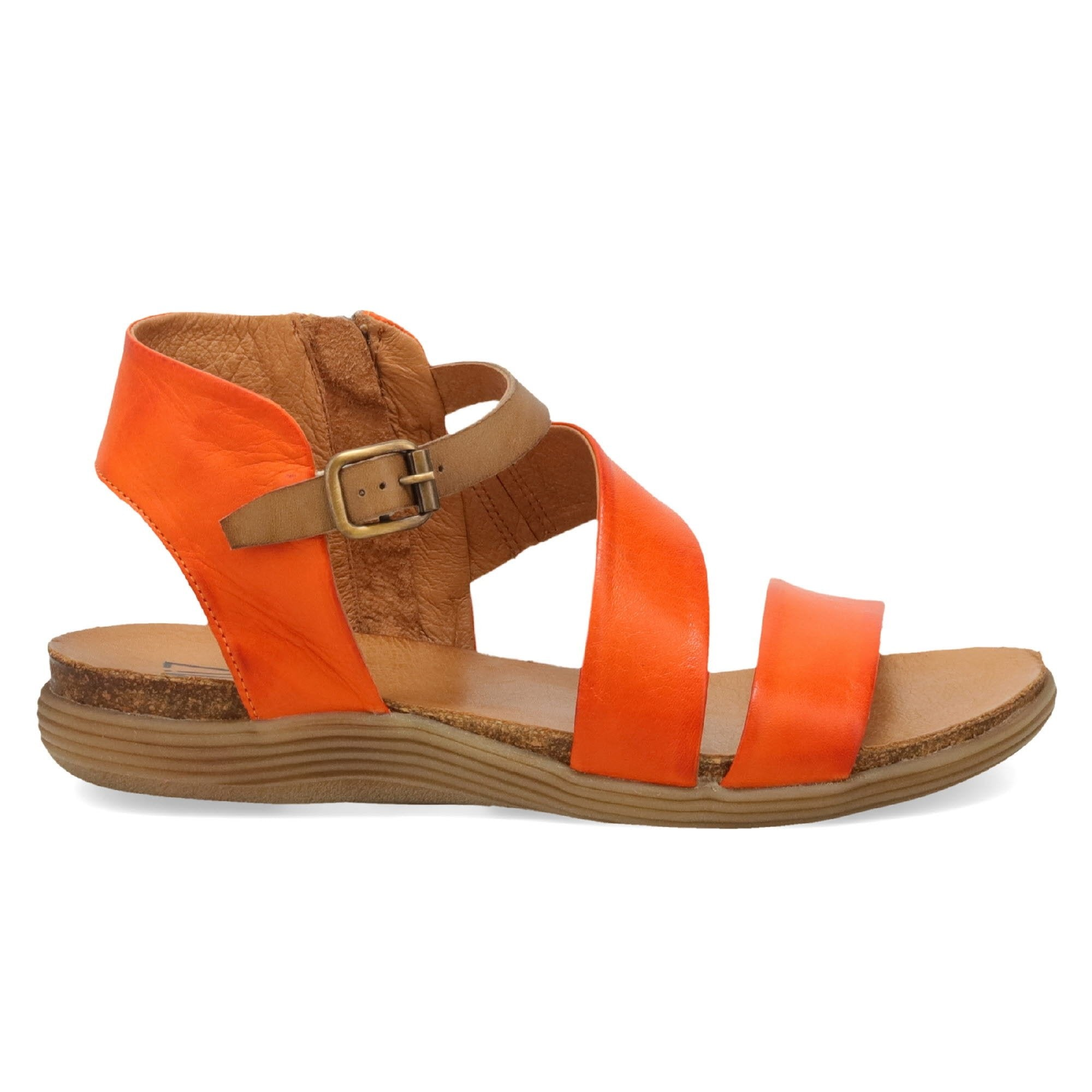 MIZ MOOZ - MEADOW IN ORANGE