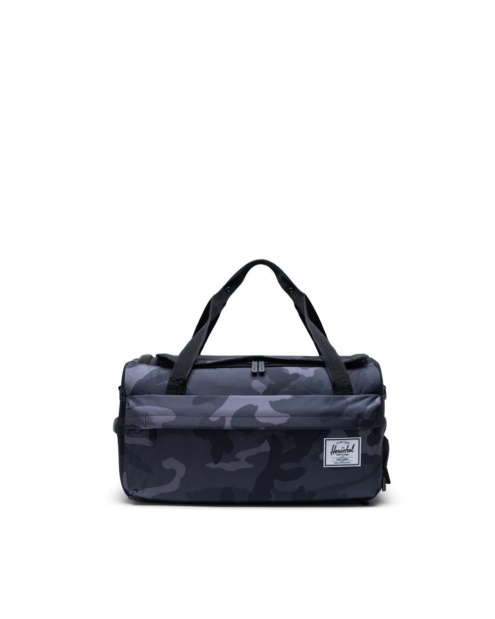HERSCHEL - OUTFITTER LUGGAGE 30L IN NIGHT CAMO